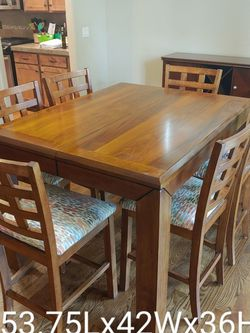 Kitchen Table & Chairs for Sale in Tualatin,  OR
