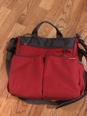 Skip Hop Diaper Bag for Sale in Wood Dale, IL