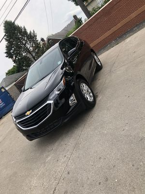 2019 Chevy equinox LT AWD for Sale in Dearborn, MI