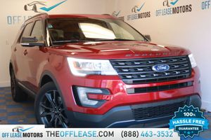 2017 Ford Explorer for Sale in Stafford, VA