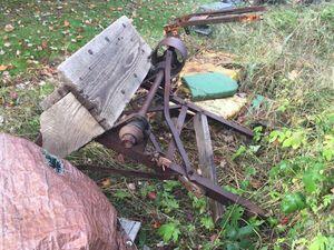 John Deere Tractor Buck Saw for Sale in Lancaster, PA