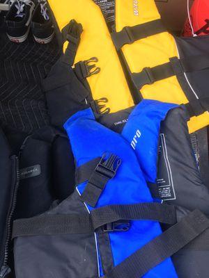 Life vest for Sale in Corona, CA