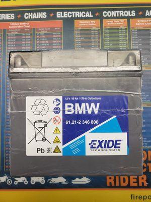 BMW Motorrad motorcycle battery OBO for Sale in Houston, TX