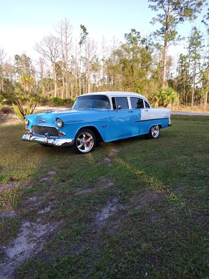 1955 chevy. ....6.0 corvette for Sale in Lehigh Acres, FL