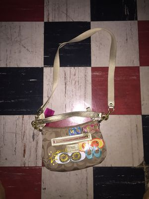 Coach bag for Sale in Detroit, MI