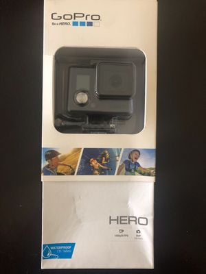 GoPro HERO waterproof 1080p 5mp HD Sport Action Camera Camcorder for Sale in Boston, MA