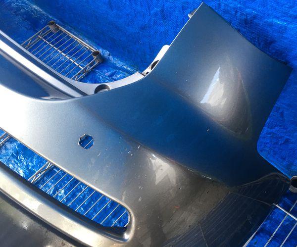 2008 - 2015 INFINITI EX35 EX37 QX50 REAR BUMPER COVER GRAY