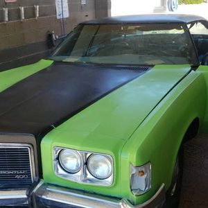 72 Pontiac Catalina for Sale in Colorado Springs, CO