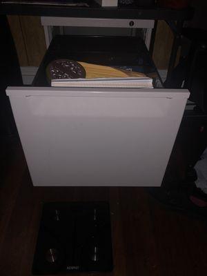 Metal filing cabinet drawer desk office for Sale in Malden, MA