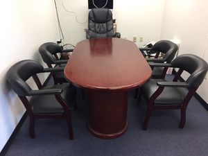 Table & chairs for Sale in Boston, MA
