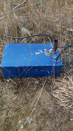 Aluminum boat fuel tank for Sale in Seabrook,  NH