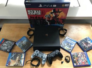 PS4 pro for Sale in Livermore, CA