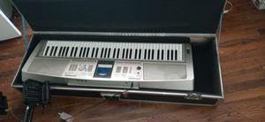 Keyboard with case for Sale in Baytown, TX