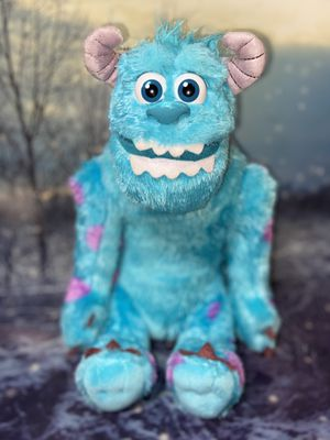 """Disney Monster University My Scare Pal Sully Talking Plush 15"""" for Sale in Lakewood, CA"""