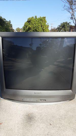 36 inch Panasonic tv works for Sale in Riverside, CA