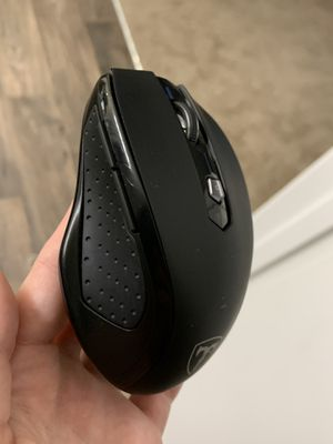 BLUETOOTH MOUSE FOR COMPUTERS LAPTOPS ETC for Sale in Matthews, NC