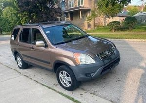 2003 Honda Crv for Sale in Wichita, KS