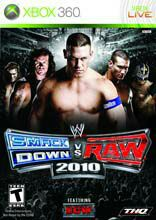 Smackdown vs Raw 2010 for Sale in Lake Stevens, WA