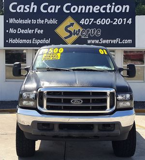 2001 Ford f350 for Sale in Longwood, FL