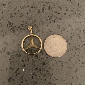 14k Gold Charm/Pendant for Sale in Long Beach, CA