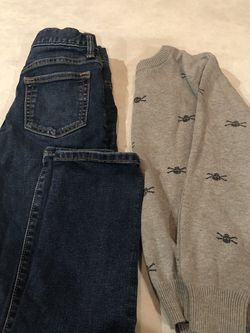 Pants And Sweater for Sale in Brothers,  OR