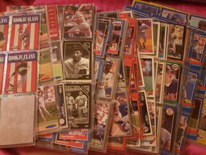Baseball, football, basketball and xmen cards for sale for Sale in Phoenix, AZ