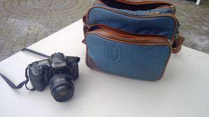 Minolta Maxuum 35m film Automatic camera for Sale in Ramsey, NJ