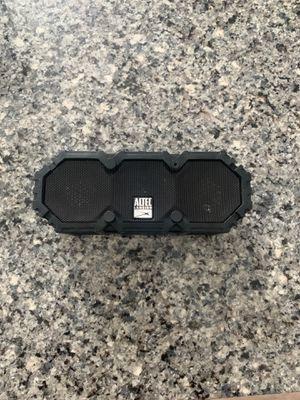 Antec Lansing waterproof Bluetooth speaker for Sale in Norfolk, VA