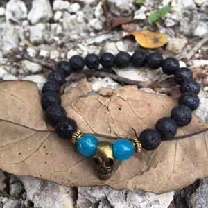 Skull bracelet for men for Sale in Hialeah, FL