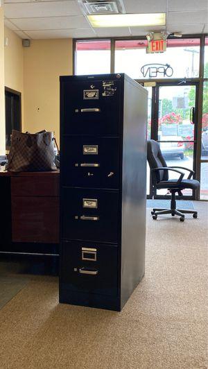 File cabinet for Sale in Alexandria, VA