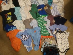 Baby boy clothes for Sale in Henderson, TN