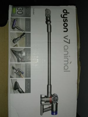 Dyson v7 animal stick vacuum for Sale in Alexandria, LA
