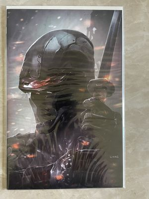G.I JOE SNAKE EYES # 269 JOHN GIANG for Sale in Worth, IL