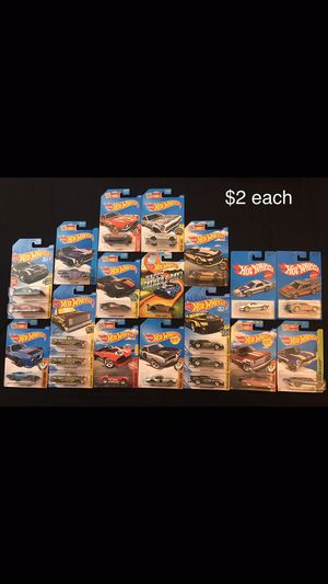 Hot Wheels Lot #3 for Sale in Middletown, MD