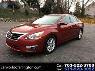 2014 Nissan Altima for Sale in Arlington,  VA