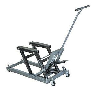 1500 lb. Capacity ATV/Motorcycle Lift BRAND NEW Asking $60 obo for Sale in Ontario, CA