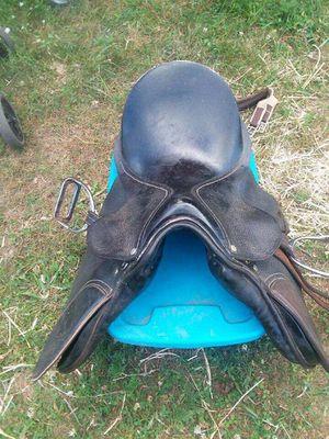 English saddle for Sale in Cadillac, MI