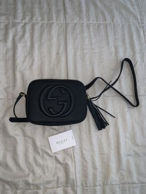 Gucci Soho Bag for Sale in Dyer, IN