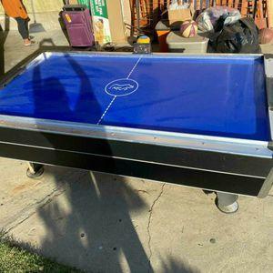 Air Hockey Table! for Sale in Long Beach, CA