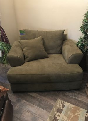 Pair of Green chairs for Sale in Young, AZ