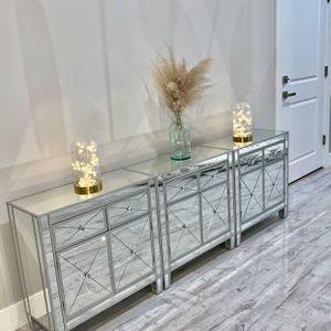 Mirrors Accent Cabinets for Sale in Portland, OR