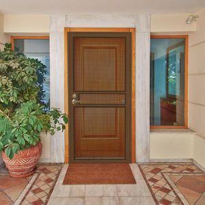 Security Screen Door Classy Look for Sale in Bakersfield, CA