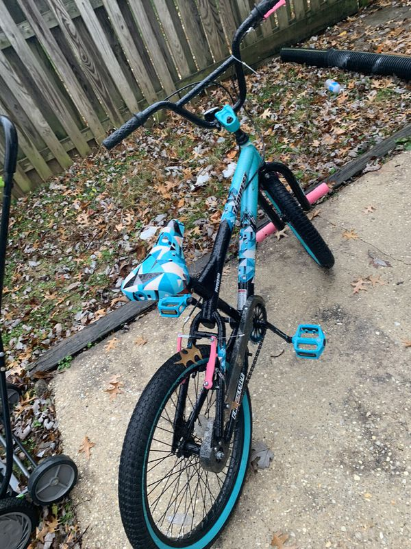 Girl bike for 12 year old or higher