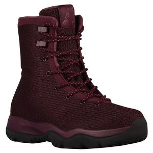 Nike Air Jordan Future BOOTS Maroon Waterproof for Sale in Arlington, VA