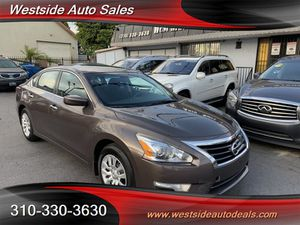 2015 Nissan Altima for Sale in Inglewood, CA