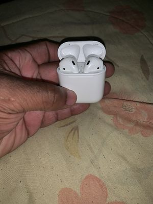 Apple AirPods for Sale in Mathiston, MS