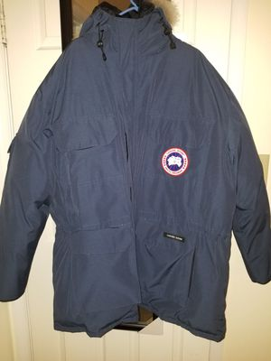 Canada goose mens parka spirit 2xl for Sale in Saint Charles, MD
