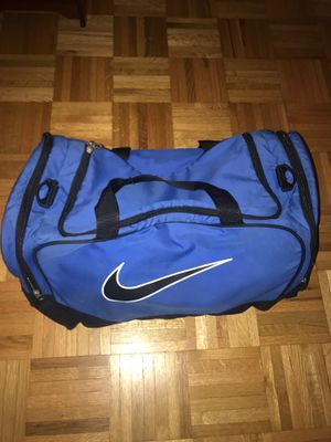 Gym Bag for Sale in Springfield, VA