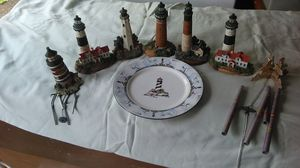 Light house collection for Sale in Puyallup, WA