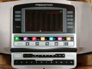 Treadmill & Elliptical Consoles for Sale in Miami, FL